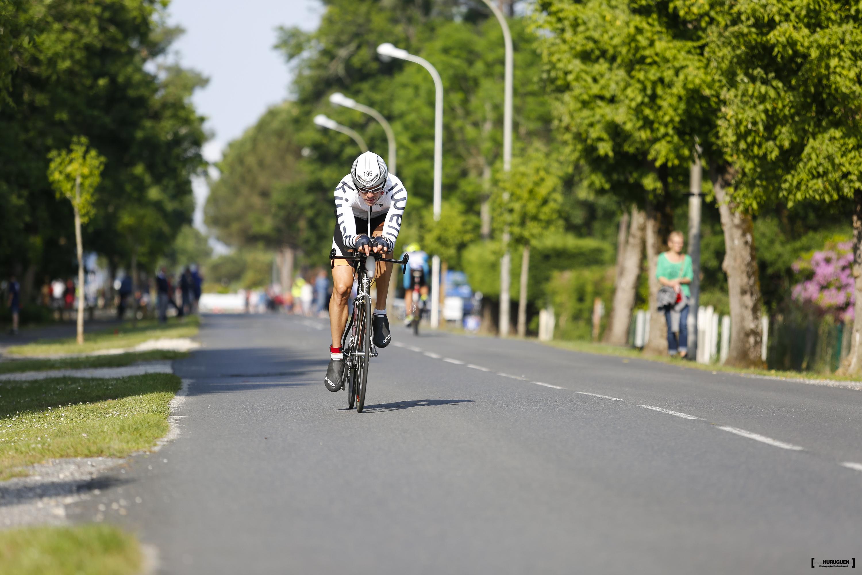 5ème overall en posant le vélo - Frenchman 2016