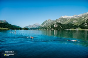 Engadin Swimrun - Scenic Swim (bis)