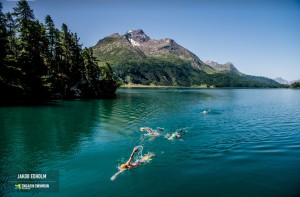 Engadin SwimRun - Scenic Swim