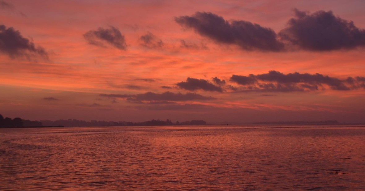 Swimrun_Morbihan_Depart
